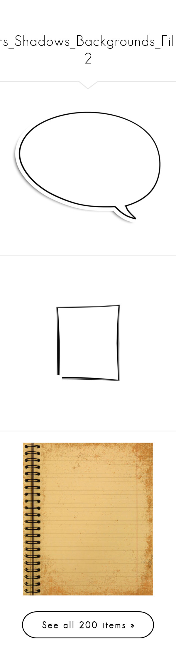 """""""Templates_Frames_Borders_Shadows_Backgrounds_Fillers_Vector_Elements-etc 2"""" by liddy-white ❤ liked on Polyvore featuring frames, backgrounds, filler, borders, picture frame, accessories, eyewear, phrase, quotes and saying"""