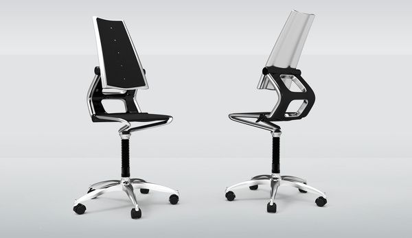 Coole Bürostühle office chairs ergonomic