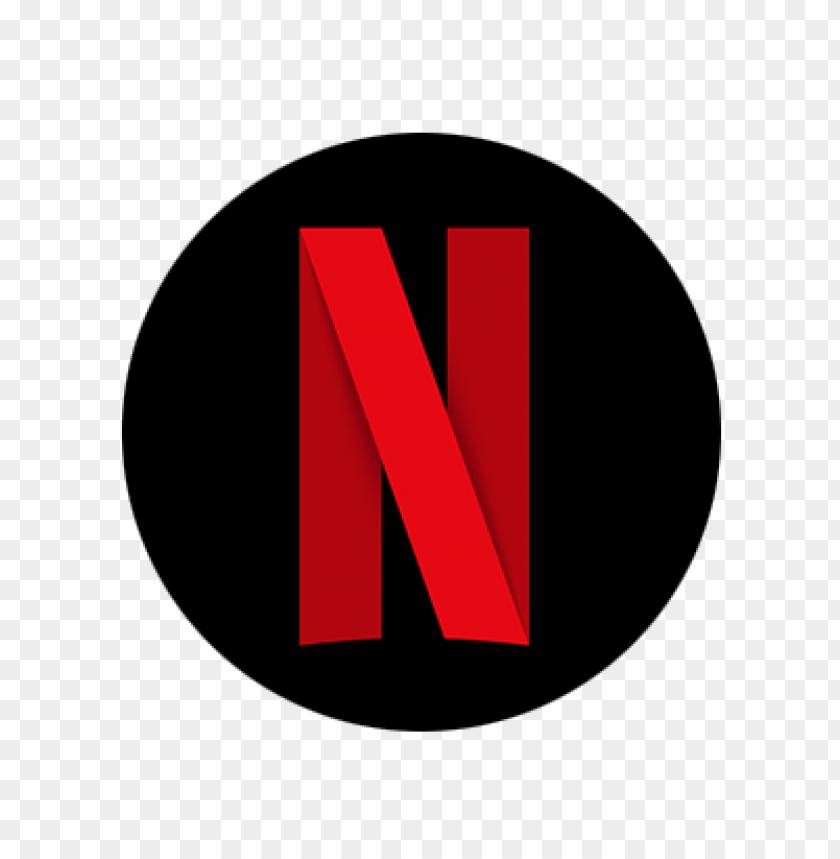 Free Png Netflix Logo Icon Png Image With Transparent Background Png Images Transparent Logo Design Set Aesthetic Words Desktop Wallpaper Art