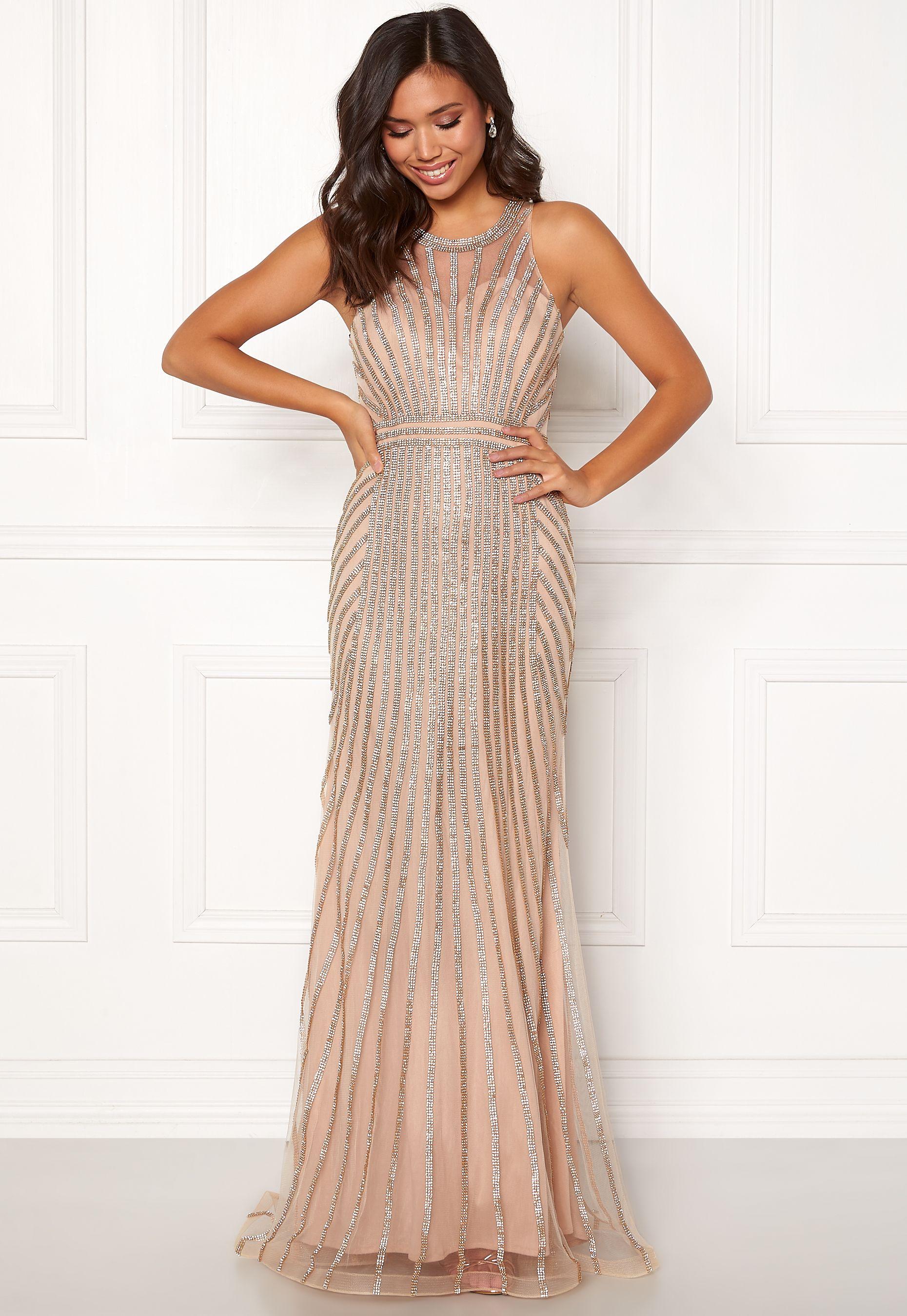 426f647954 Ariella Prom Dress Dusty Pink - Gomes Weine AG