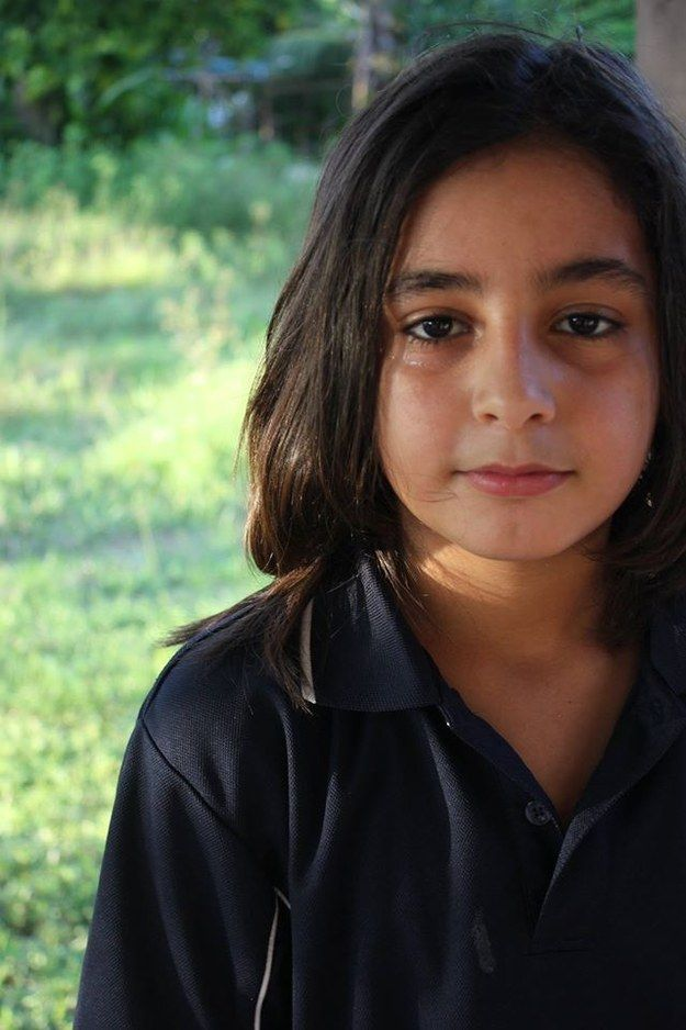 Child Refugees Have Started A Facebook Page And Their Stories Will Break Your Heart