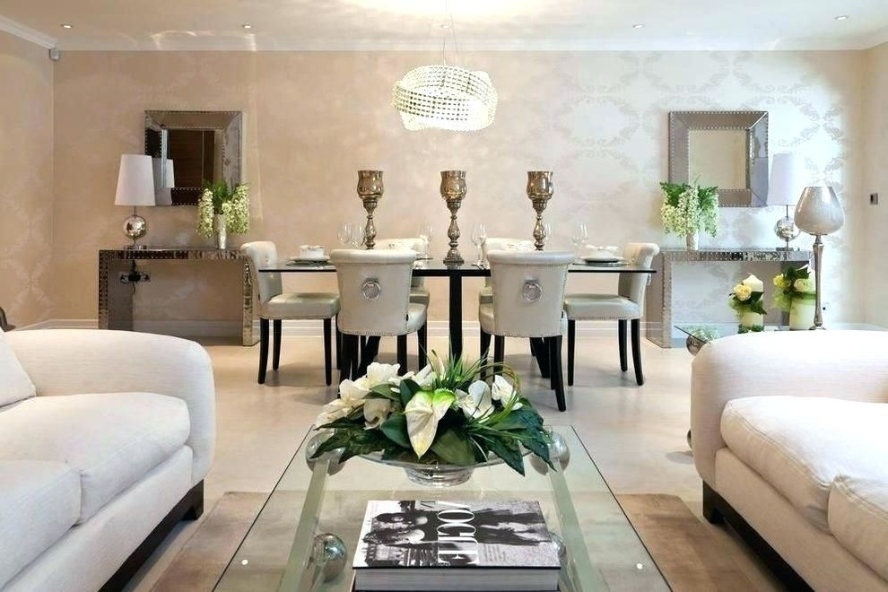 Diy Dining Room Wall Decor Ideas Table Decor Living Room Dining