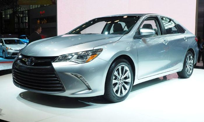 Cool Toyota Camry 2017 Nice Hybrid Xle I Want Check More At Carsboard