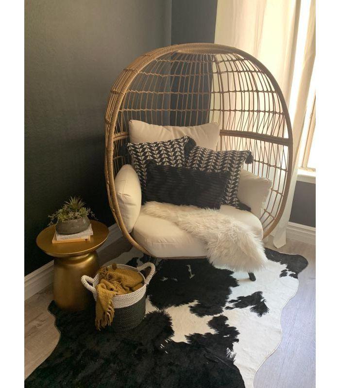 Miraculous Opalhouse Southport Patio Egg Chair Opalhouse Spiritservingveterans Wood Chair Design Ideas Spiritservingveteransorg
