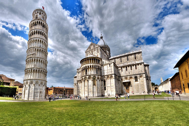10 причин посетить Италию - http://lifehacker.ru/2014/08/22/10-prichin-posetit-italiyu/