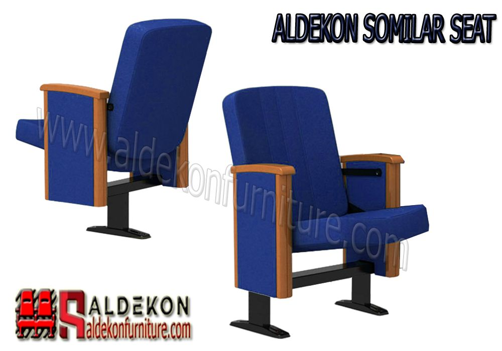 Photo of (7/384) seats tiyator-seat-cheap-Cinema-Seat-Conference-Seminar-indoor-swing …