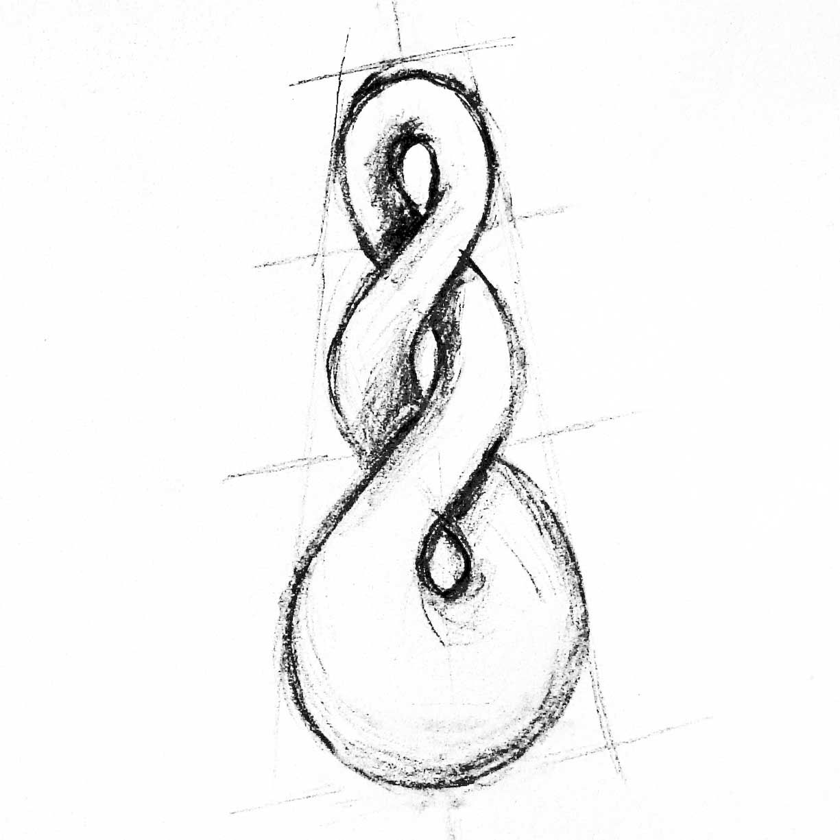 The Triple Twist Represents A Joining Or A Bonding Of Friends