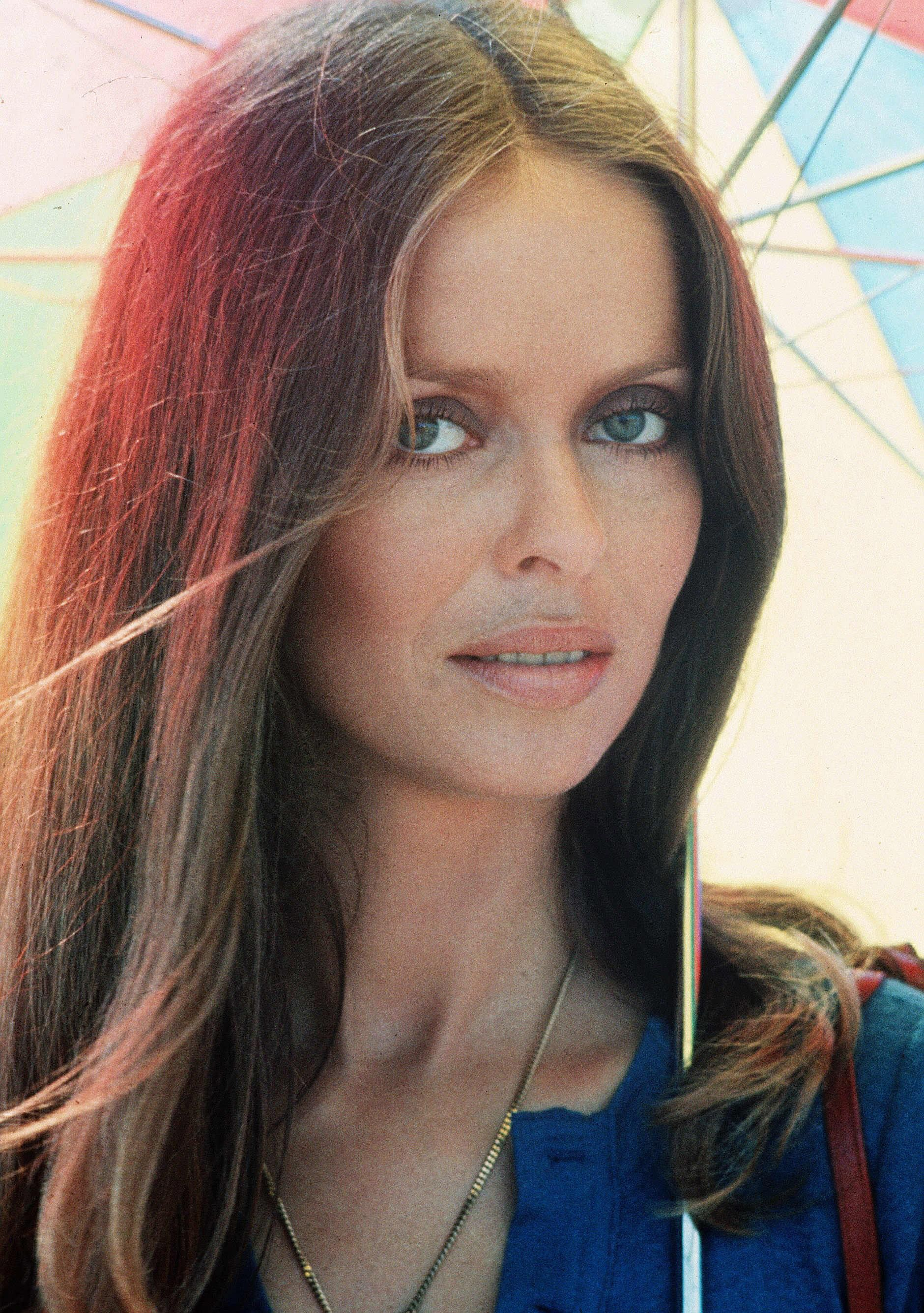 barbara bach images - Google Search | Beautiful Faces