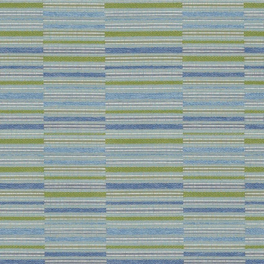 Freestyle Blue And Green Abstract Woven Upholstery Fabric Fabric Abstract Upholstery