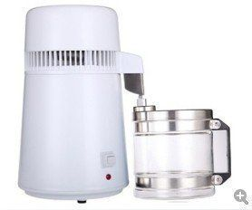 Pin By Pure Water On Countertop Distiller Water Collection Pure Water Pure Products