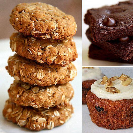 Image Gallery Healthy Treats To Bake