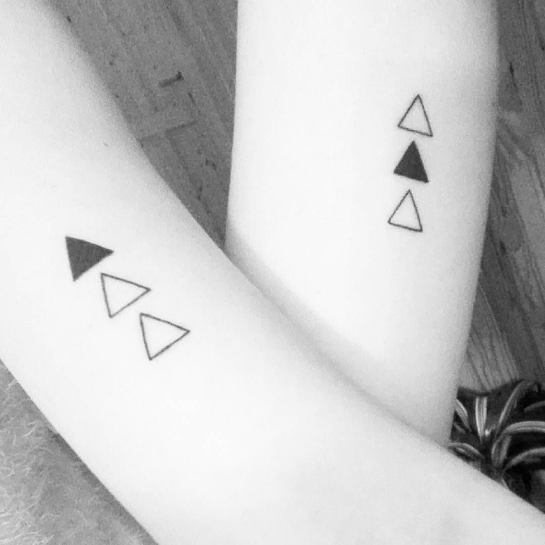 21 Brother Sister Tattoos For Siblings Who Are The Best Of Friends