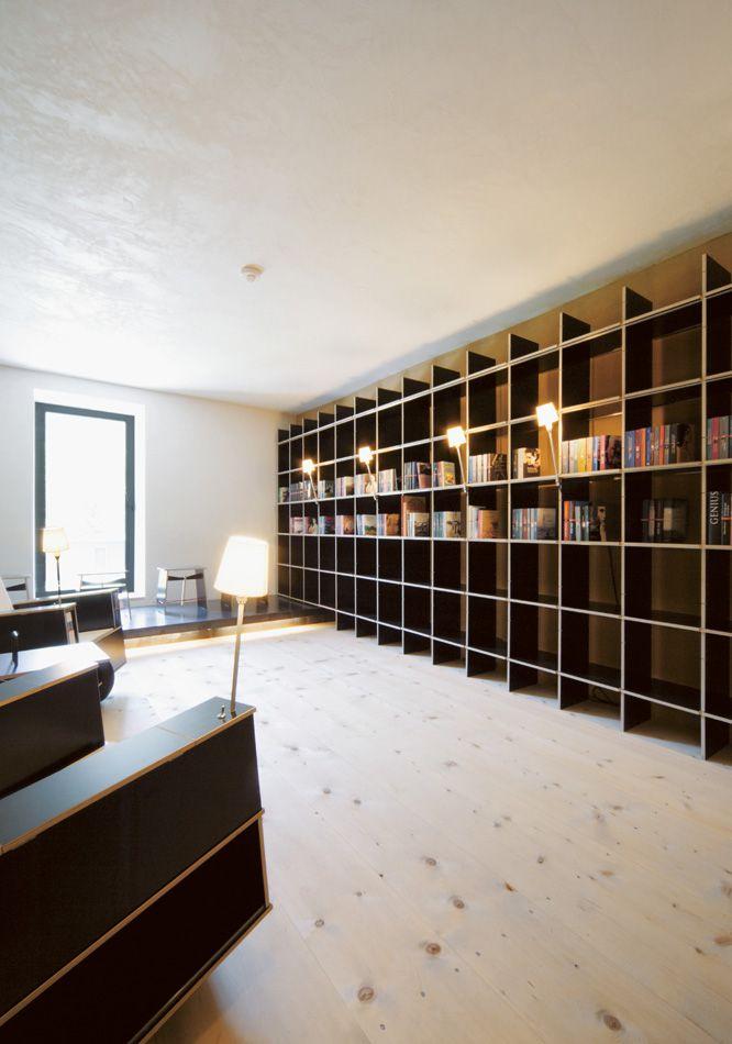 Guesthouse Berge | Nils Holger Moormann