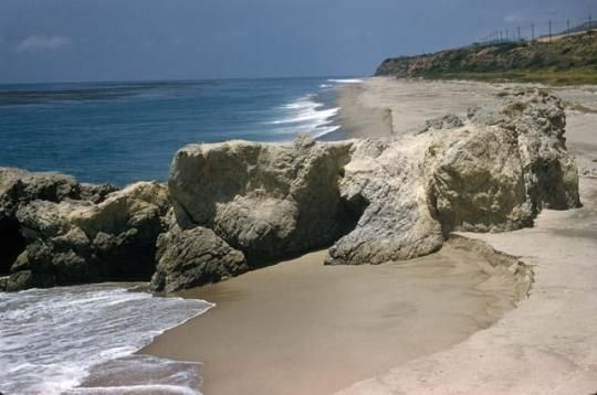 Camping At Leo Carrillo If You Are Interested In Having A