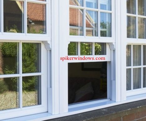 Sash windows have been a popular style of window If you are