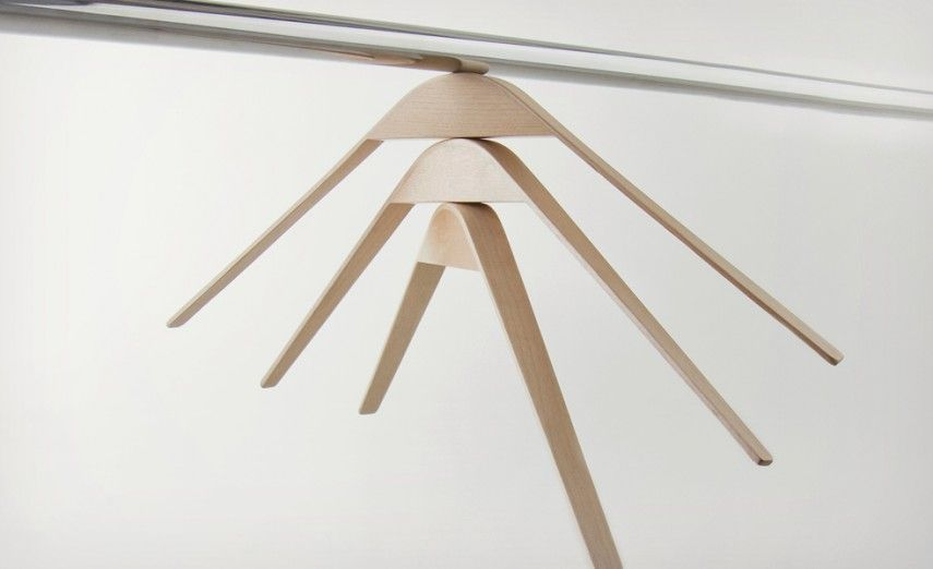 15 Cool Coat Hangers and Modern Clothes Hanger Designs