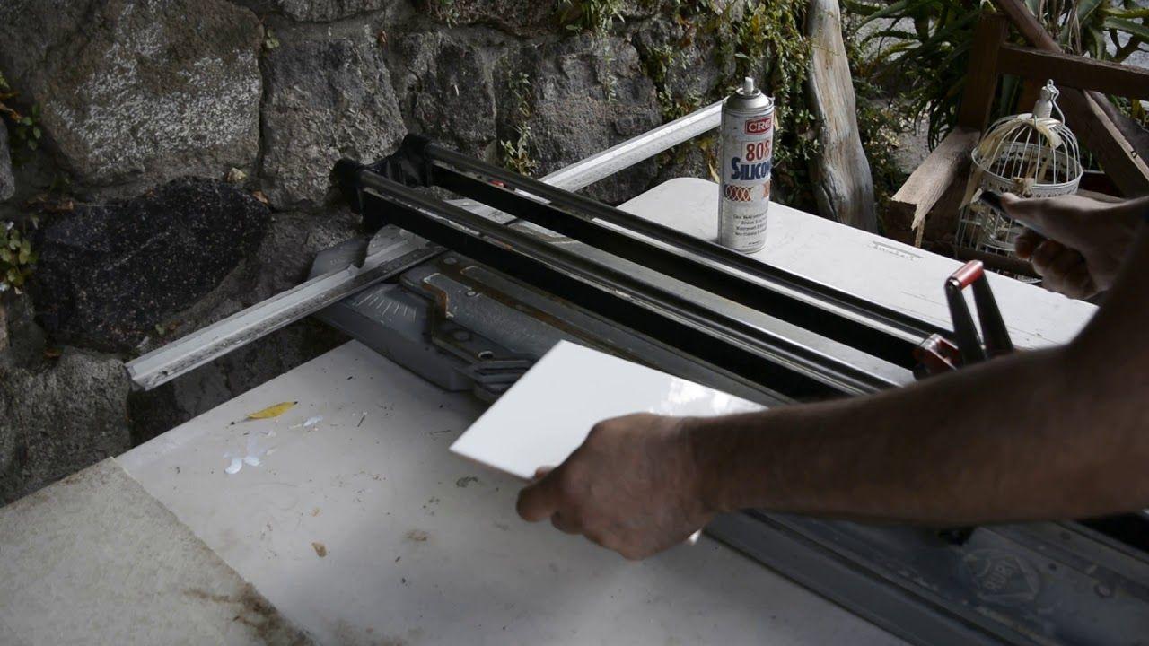 scribing tiles Tile cutter, Tiles, Angle grinder
