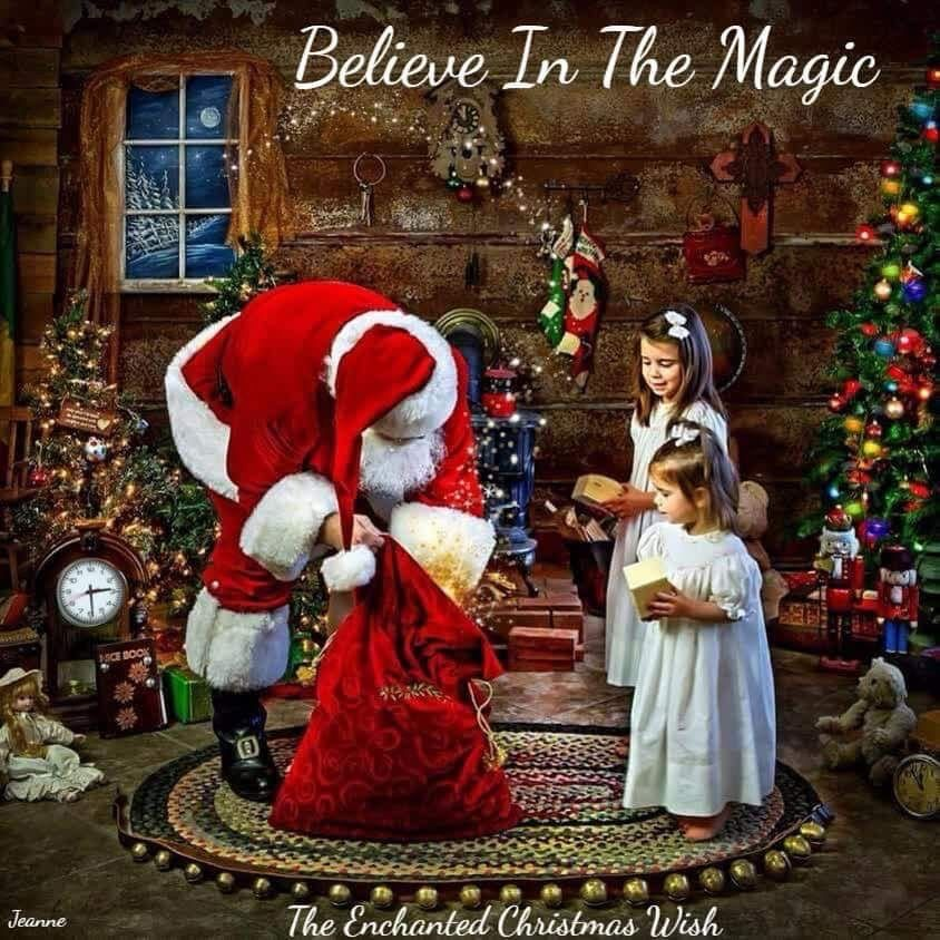 Mccoys Christmas Trees: Pin By Ruthann McCoy On Santa Claus