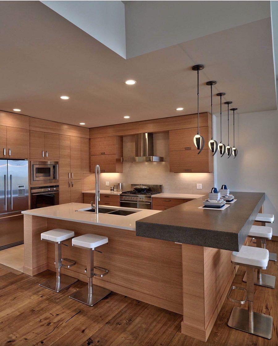 Beau Exquisite Kitchen Design