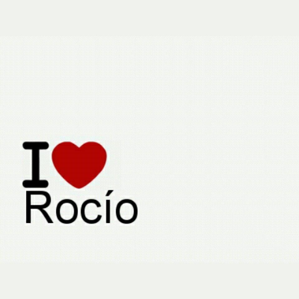 Rocío Es Un Nombre De Niña De Origen Latino Que Significa Rocío La Que Es Joven Y Fresca Como El Frases De Palabras Corazones Con Nombres Frases Motivadoras