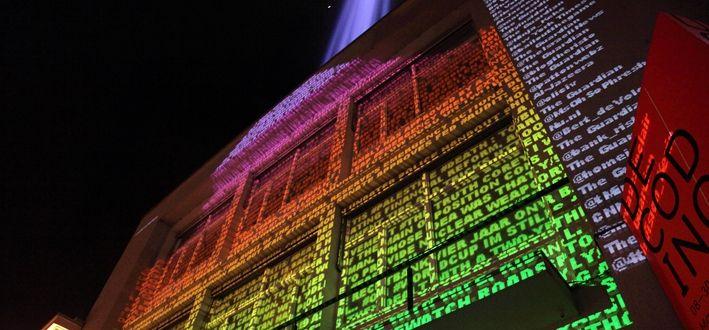 Projector Spectre