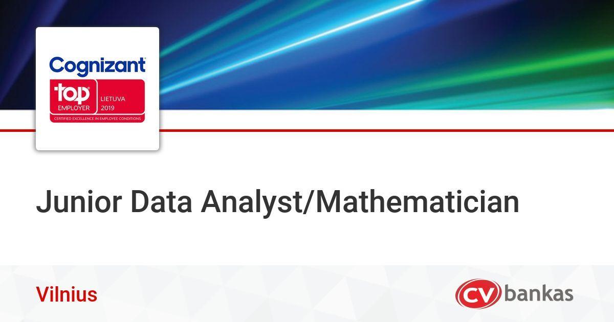 30 junior data analyst jobs data analyst job cover
