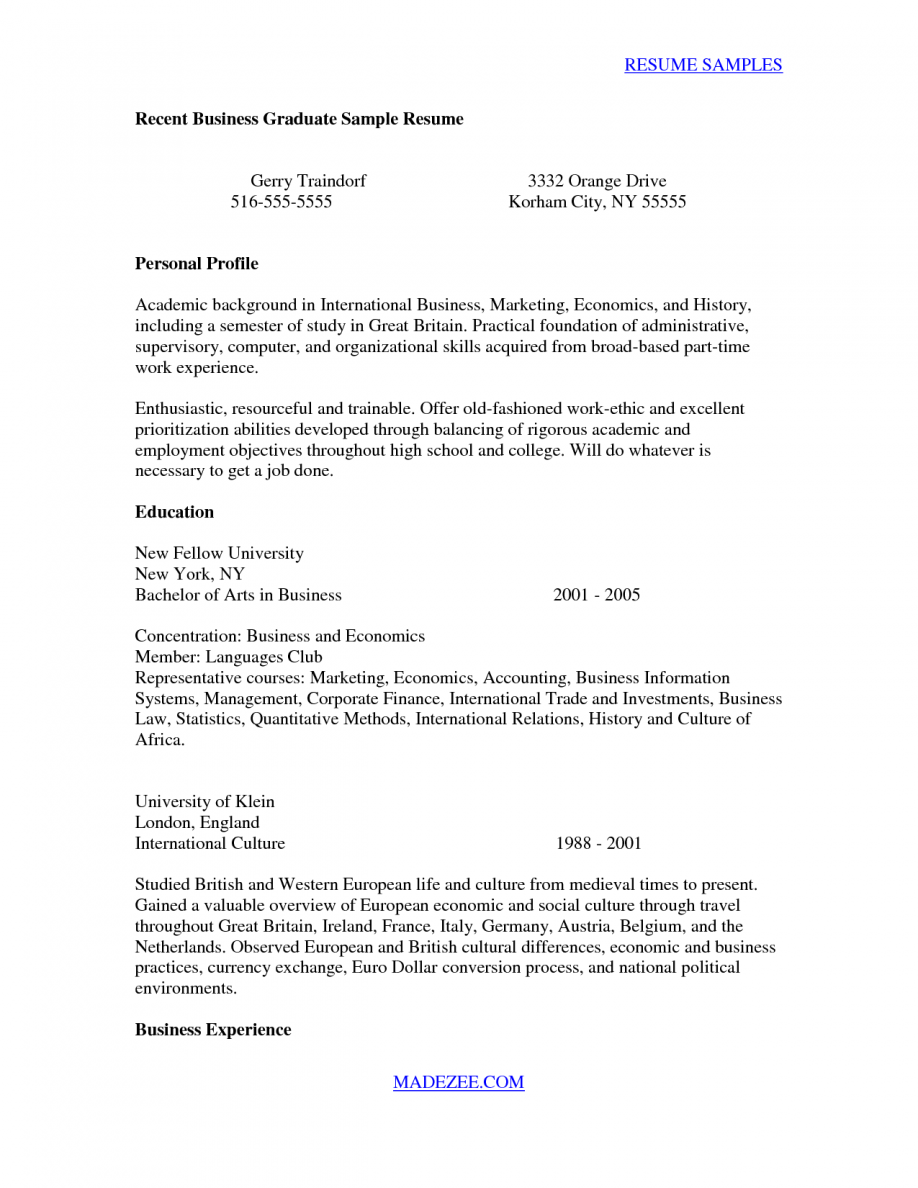 Cover Letter Template Mccombs | Resume | Job resume examples, Job