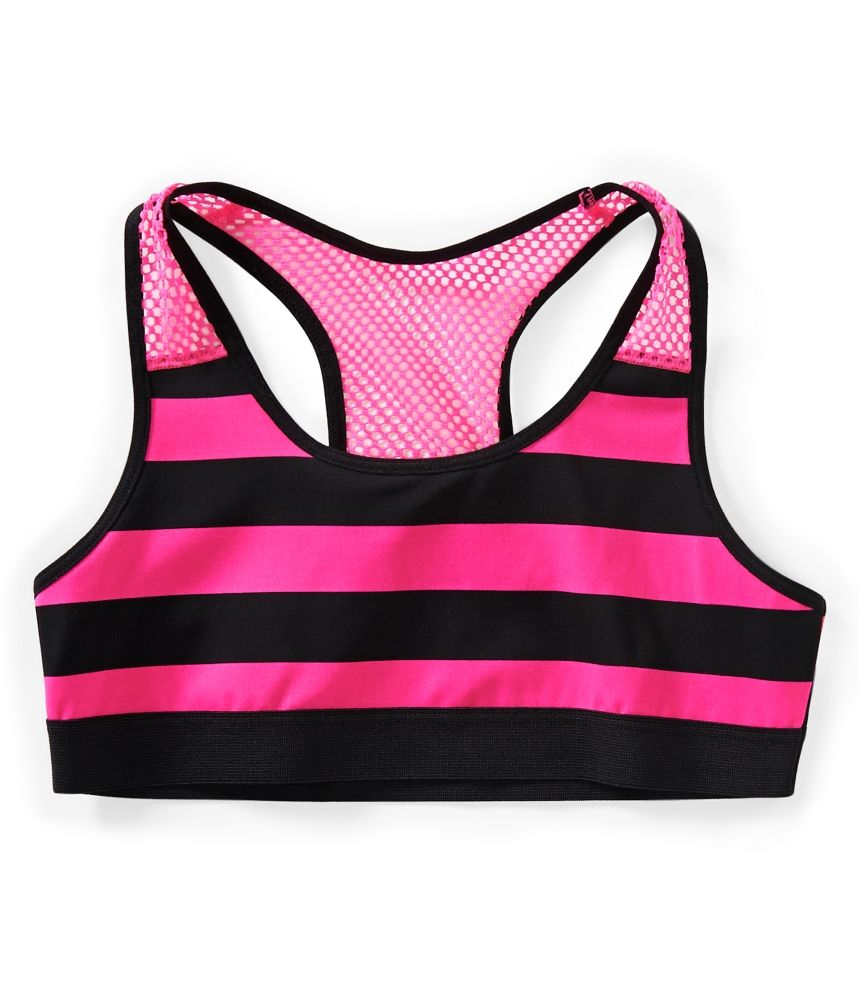 kids striped sports bra ps from aeropostale ps