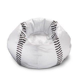 Ace Casual Vinyl 96 Inch Sports Bean Bag Chair Basketball Bean Bag Chair Small Bean Bag Chairs Bean Bag