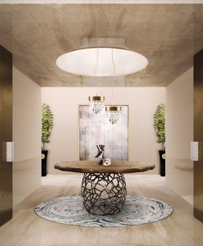 Modernes Beste Moderne Badezimmer Design Ideen Stil: BESTE MODERNES WOHNDESIGN IDEEN FÜR DEN HERBST