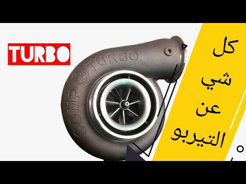 ما هو التيربو كيفية عمل التيربو وظيفة التيربو ميزات وسلبيات الشاحن التوربيني معلومات قيمة Youtube Car Wheel Turbo Car