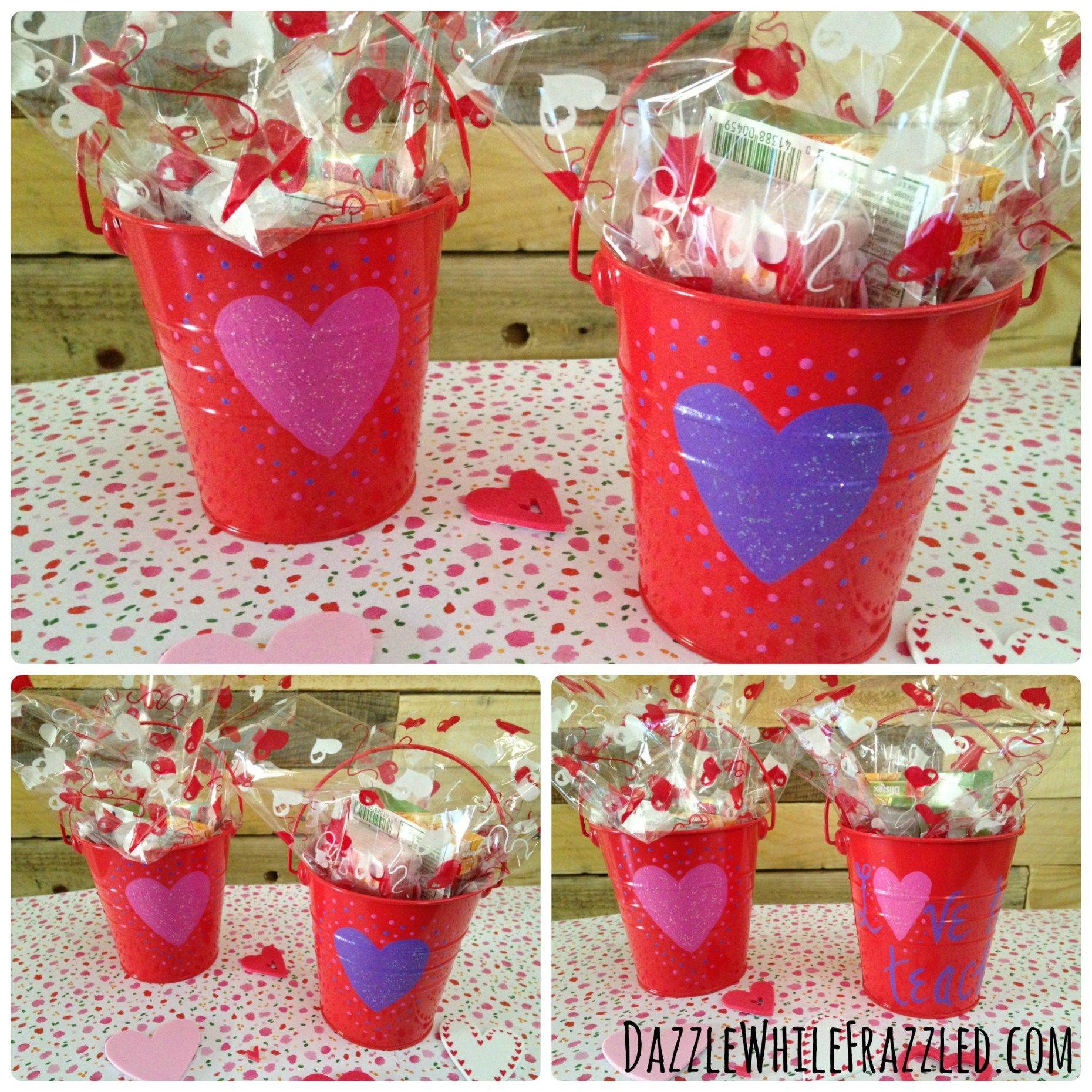 Diy 5 valentines day gift for teachers valentines day