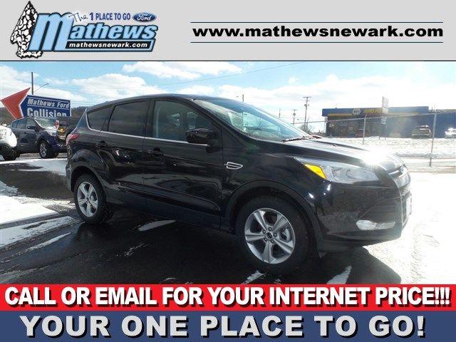 2015 Ford Escape Mathews Ford Newark 500 Hebron Road Heath Oh