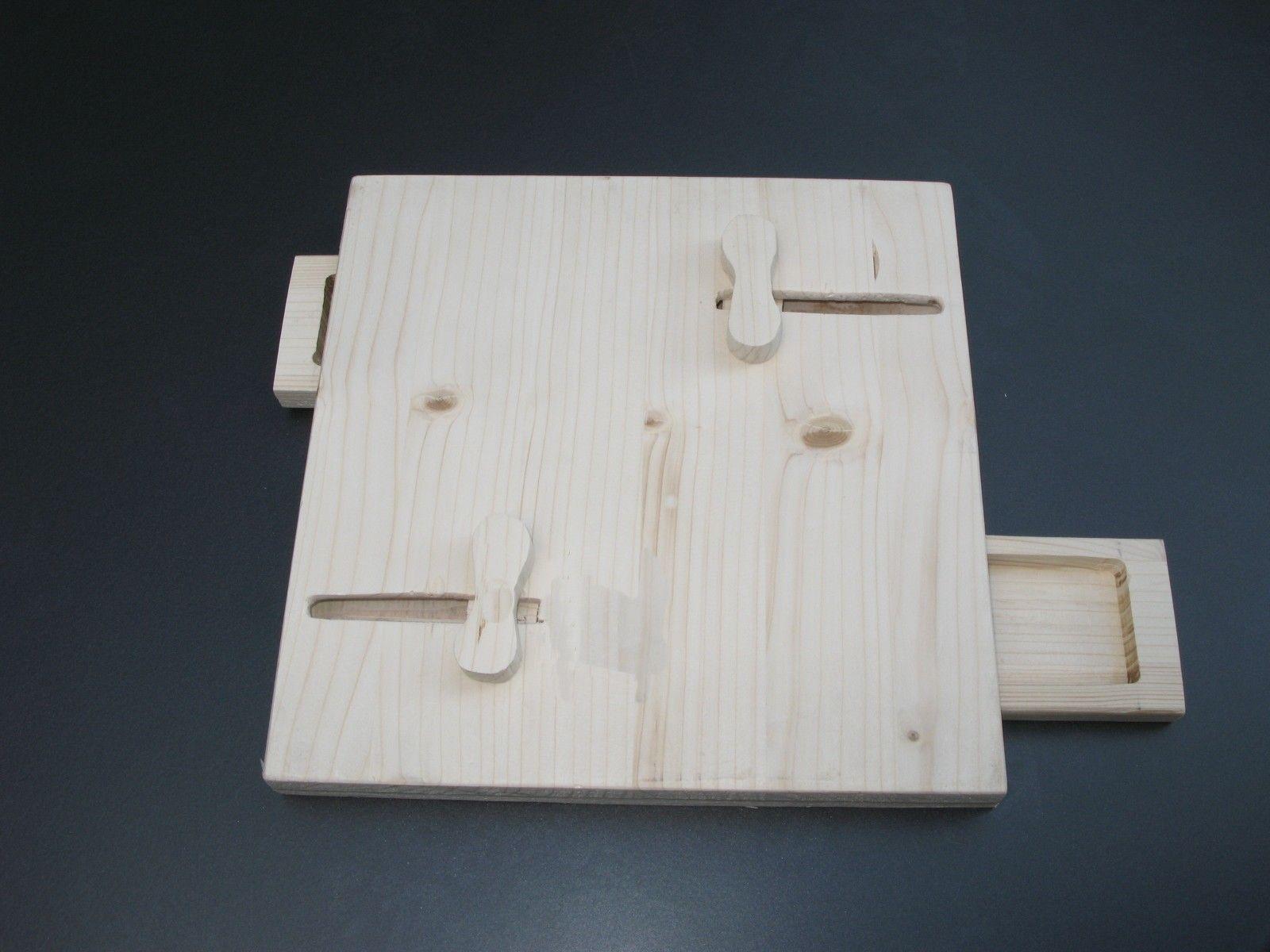 hundespielzeug brain trainer bauanleitung zum selber bauen kerzen pinterest. Black Bedroom Furniture Sets. Home Design Ideas