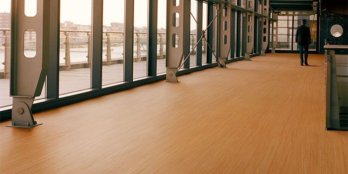 Non Toxic Long Lasting Easy To Clean Natural Linoleum Flooring Forbo
