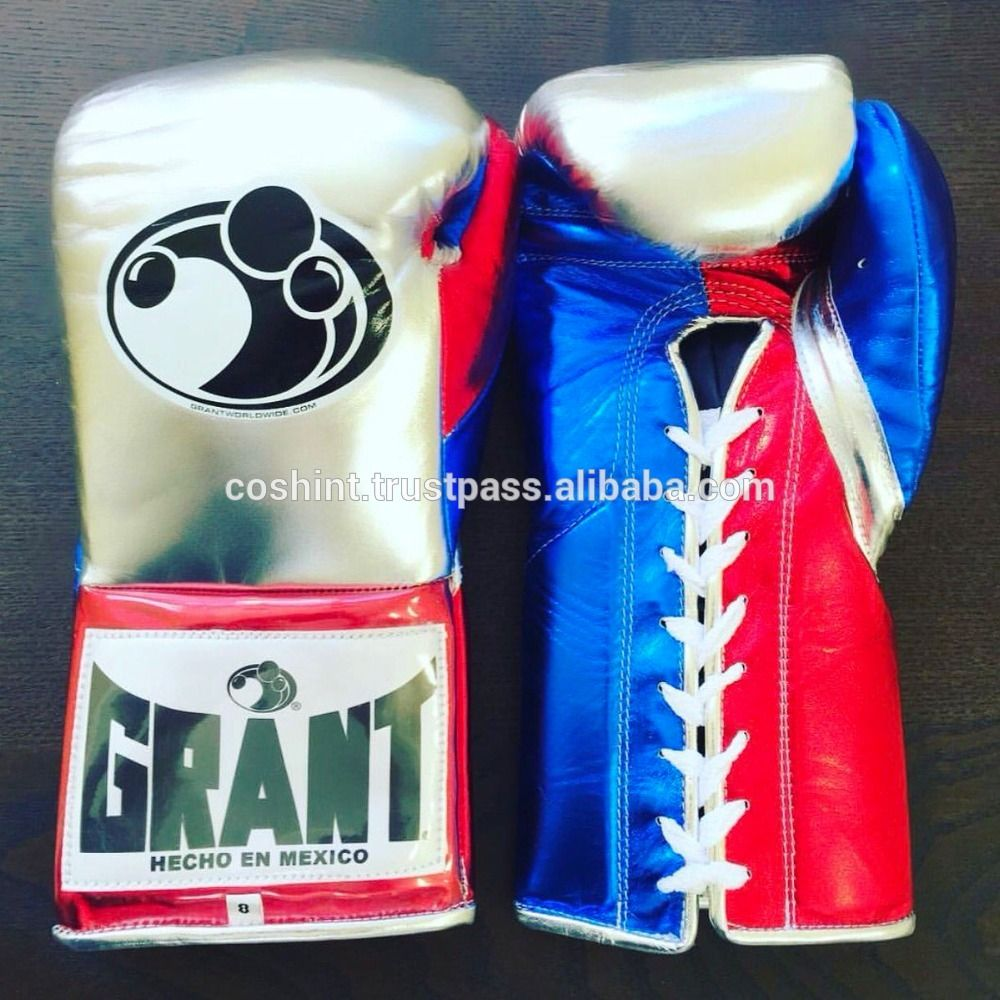 Black leather gloves brisbane - Mexican Grant Boxing Gloves Grant Boxing Gloves Cosh Leather High Quality