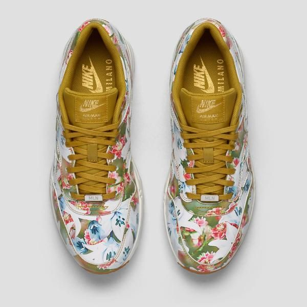 sale retailer a9c65 f50e7 Nike News - Bouquet of Max  The Nike Air Max 1 Ultra City Collection