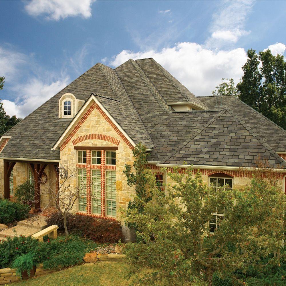 Best Gaf Woodland Value Collection Cedarwood Abbey 400 x 300