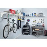 Found it at Wayfair - Expandable Garage Shelf Kit with 4 Shelves
