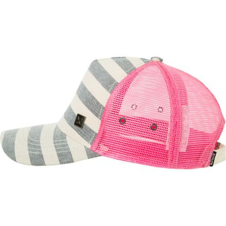 9c0c098e7 Hurley Mother Trucker Hat - Women's Side   Shopping list   Hats ...