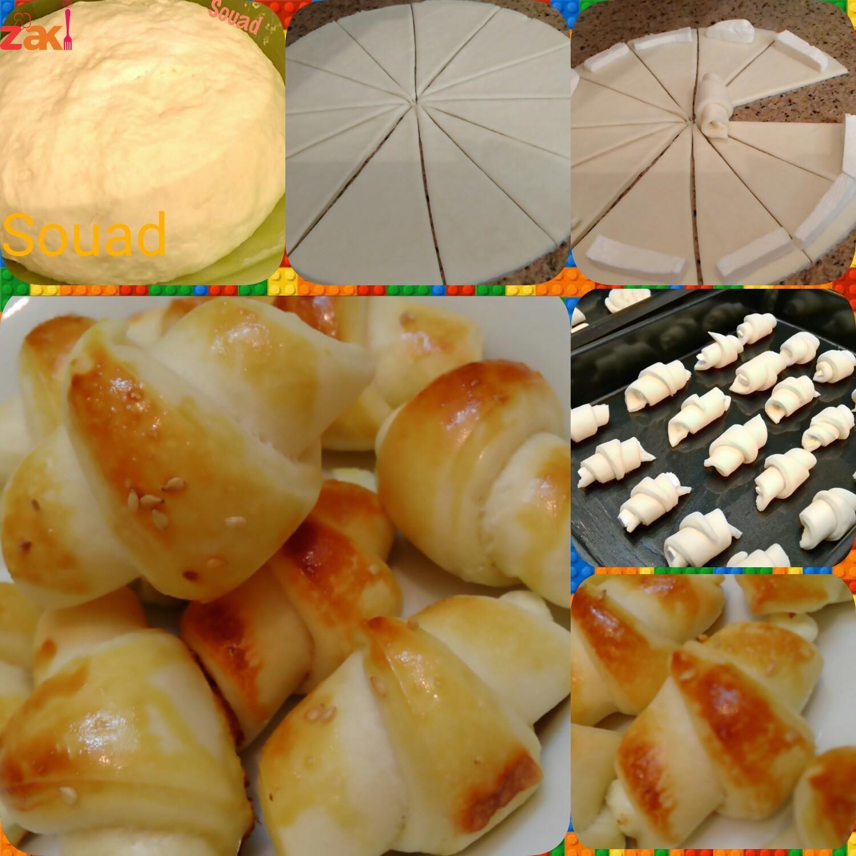 فطائر الجبن الشهية بعجينة هشة زاكي Ramadan Desserts Food Eastern Cuisine