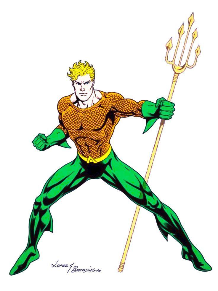aquaman jose luis garcia lopez - Google Search | Aquaman ...