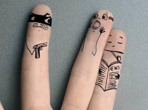 Google Afbeeldingen resultaat voor http://www.bitrebels.com/wp-content/uploads/2011/11/Finger-Drawings-On-Hands-13.jpg