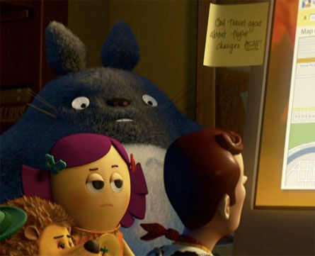 Your Toy Story 3 Easter Egg Guide Toy Story 3