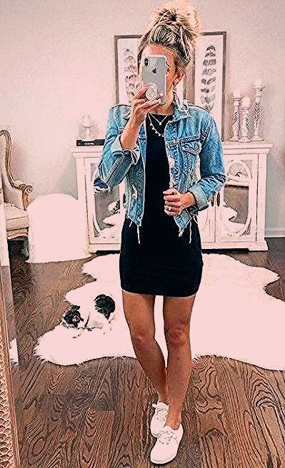 Photo of 20 Casual Spring Outfits For Women With Sneakers