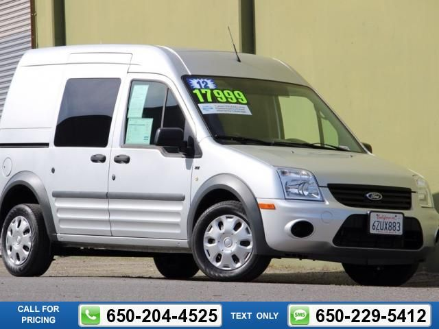 2012 Ford Transit Connect Xlt 37k Miles Call For Price 37928 Miles
