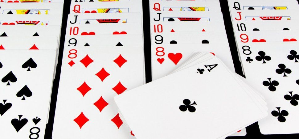 Gustavo on Twitter Card games, Cool things to make, Games