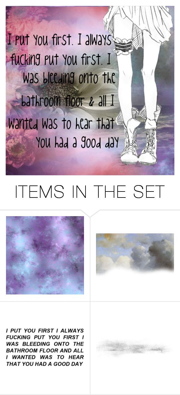 """""""Untitled #1514"""" by winter-eclipse ❤ liked on Polyvore featuring art"""