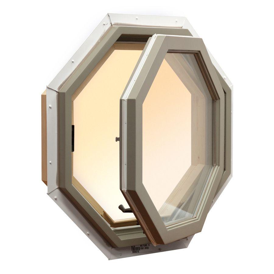 Awsco Octagon Replacement Window Rough
