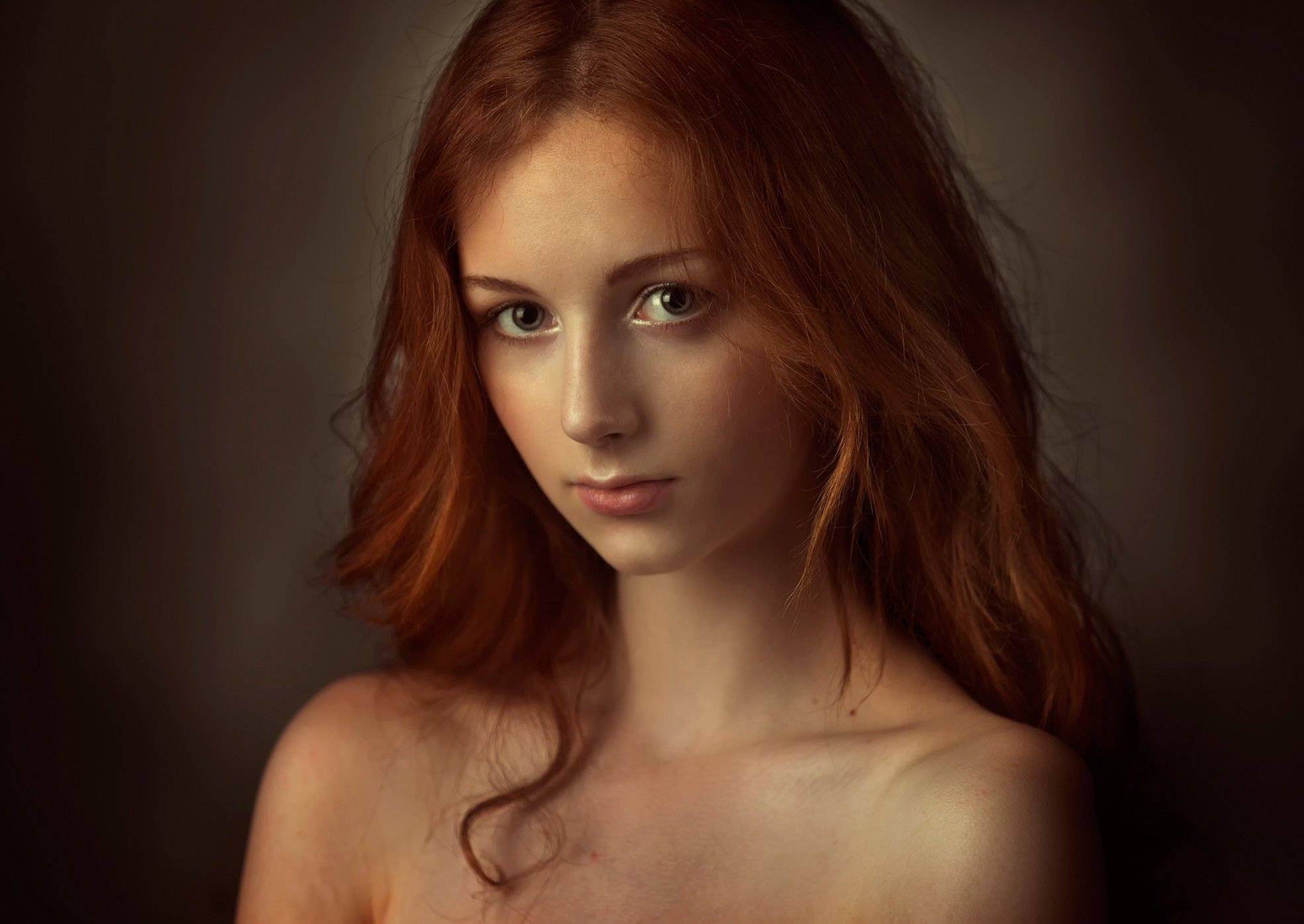 Redhead ladies post